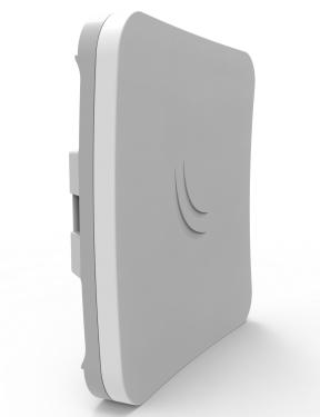 RouterBOARD SXTsq-Lite5 kliens Level 3