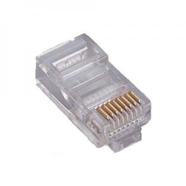 UTP csatlakozó CAT.6 fali kábelhez