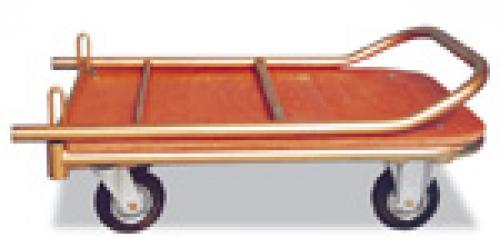 Kézi kocsi  250 kg-os teherbírással