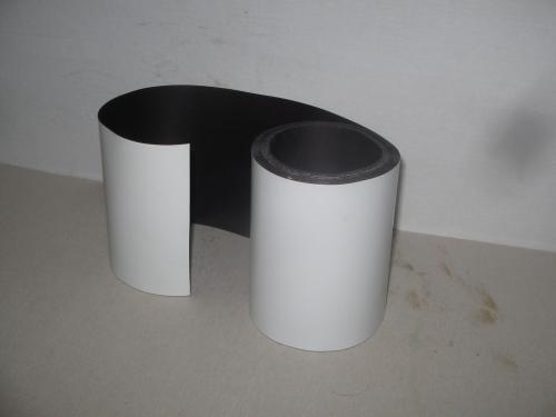 Jelölő feliratozó mágneses tábla 12x5 fm