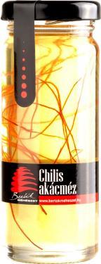Chilis akácméz 140g