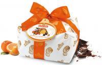Albertengo panettone narancsos-csokoládés 1kg