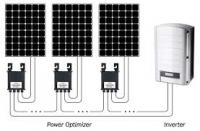 Solaredge SE 3000 inverter