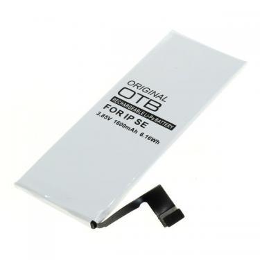 Apple iPhone SE 1600mAh Li-Polymer utángyártott akku akkumulátor