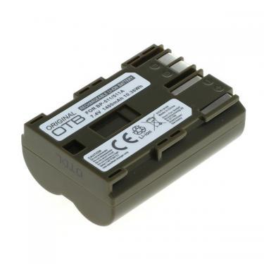 Canon BP-511 Li-Ion 1400mAh utángyártott akku/akkumulátor