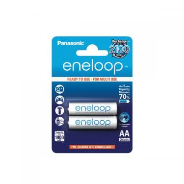 Sanyo/Panasonic Eneloop akku 2db AA elem