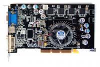 ATI Radeon 9500 R300 128Mb Videó kártya ritkaság