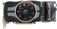SAPPHIRE Radeon HD4890 VAPOR-X 1GB 256bit DDR5 PCIe SPH-EHD4890V1024B2