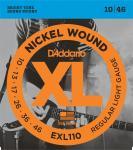 D'Addario EXL110 elektromos gitár húr