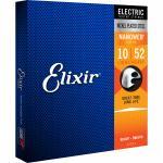 Elixir 12077 elektromos gitár húr