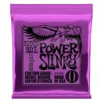 Ernie Ball Power Slinky elektromos gitár húr