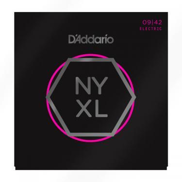 D'Addario NYXL0942 elektromos gitár húr