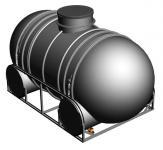 1.3 4000 literes PE szállító tartály