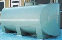 3. 6 m3 -es PP. műanyag szállító tartály