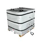 1.3 IBC tartályhoz fűtőpaplan - G sorozat - 2x1000 W