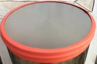 7. Zárógumi 800 - 1100 literes tartályokhoz