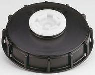 2. IBC tartály felső zárótető d = 250 mm