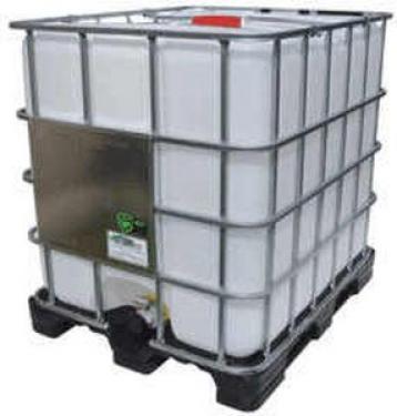 1. <> ÚJ, IBC, ADR / UN - 640L-es vagy1000 L-es tartály, konténer