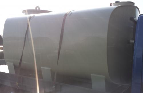 1. 3 m3 -es PP. műanyag szállító tartály