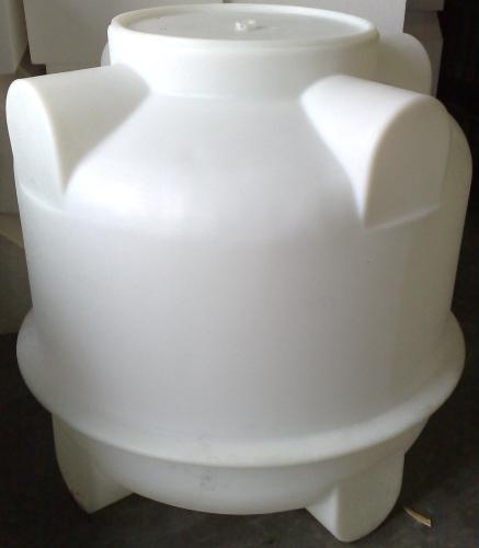 1.2. <> UNITANK - 1Wa, 1000 literes műanyag ivóvíz tartály + tető
