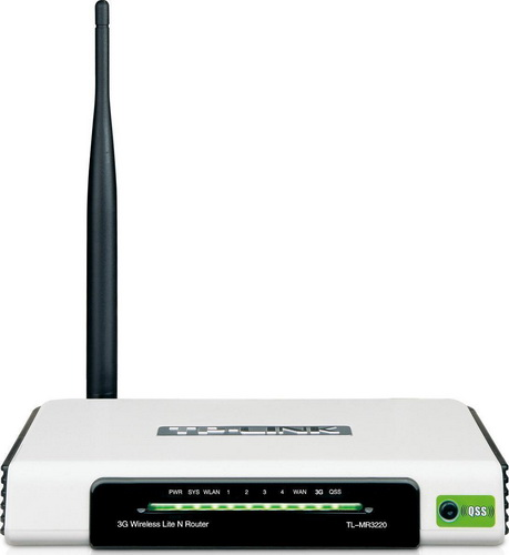 TP-Link TL-ML3220 3G router