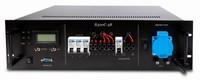 HP-320C-B1 54V/6A 320W szünetmentes áramellátó rendszer