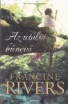 Francine Rivers / Az utolsó bűnevő