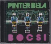 Pintér B. / Bocsi CD