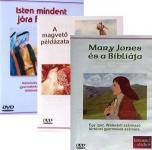 DVD sorozat