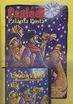 Palánta / Csodaváró-Magazin+CD melléklet