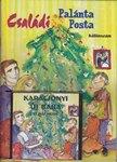 Palánta / Karácsonyi új baba-Magazin+CD melléklet