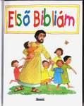 Első Bibliám NEM KAPHATÓ