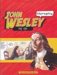 JOHN WESLEY képregény