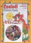 Palánta / Vörös Valér és a tojások-Magazin+CD melléklet