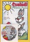 Palánta / Falusi bíróság-Magazin+CD melléklet