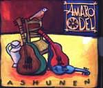 AMARO DEL -ASHUNEN  CD