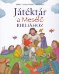 Játéktár a Mesélő Bibliához   NEM KAPHATÓ
