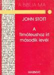 Stott John / A Timóteushoz írt második levél