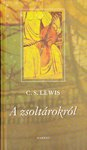 C. S. Lewis: A zsoltárokról