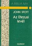Stott John / Az Efézusi levél  NEM KAPHATÓ