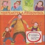 Miklya Zsolt / Történetek a pirosoviból