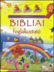 Harmatos foglalkoztató / Bibliai foglalkoztató