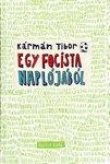 Egy focista naplójából  NEM KAPHATÓ