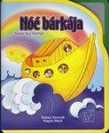 Noé bárkája-Bújocska könyv