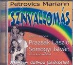 Szinvallomás CD