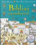 Bibliai nyomkereső-Találd meg a részleteket!