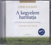 Cseri K. / A kegyelem harmatja MP3