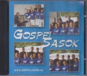 Gospel sasok  CD