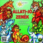 Palánta / Állati-jó zenék  CD  ÚJDONSÁG