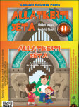 Palánta / Állatkerti séta / Magazin+CD